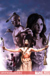 MARVEL ILLUSTRATED: LAST OF THE MOHICANS #6