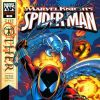 Marvel Knights Spider-Man #20 (variant)