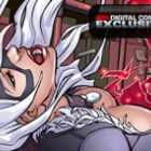 Exclusive Digicomics: Black Cat & Satana