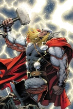 The Mighty Thor (2011) #11