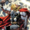 THE MIGHTY THOR #11 Cover