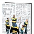 NEW X-MEN OMNIBUS HC (NEW PRINTING)