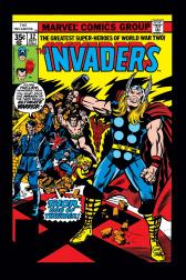 Invaders #32 