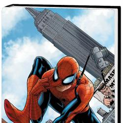 SPIDER-MAN: BRAND NEW DAY VOL. 1 PREMIERE #0