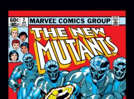 New Mutants #2