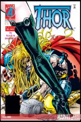Thor #492 