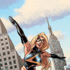 GIANT-SIZE MS. MARVEL #1