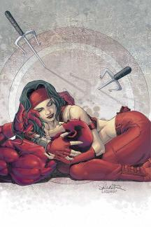 Ultimate Elektra: Devil's Due (Trade Paperback)