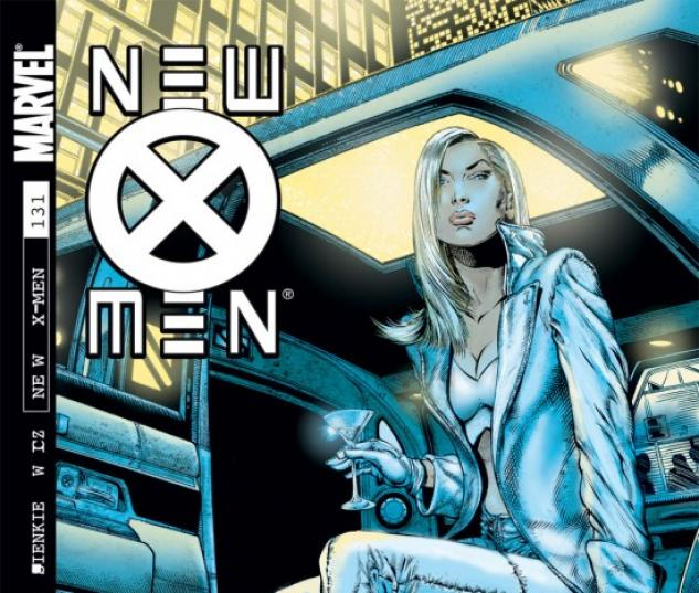 new x-men #131