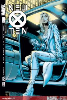 New X-Men (2001) #131