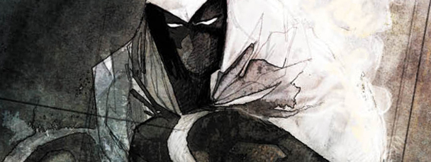 Moon Knight #1 Goes Back to Press