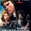 Castle: Richard Castle's Deadly Storm cover by Carlo Pagulayan