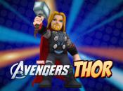 SHSO: Avengers Movie Thor Vignette