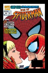 Web of Spider-Man #125 