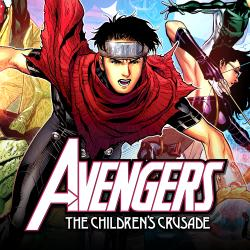 Avengers: The Childrens Crusade Master