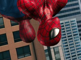 Gameloft Teams Up with The Amazing Spider-Man 2