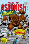 Tales to Astonish (1959) #12 Cover