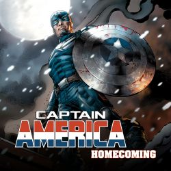 Captain America: Homecoming (2014 - Present)