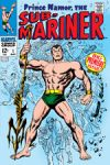 Sub-Mariner (1968 - 1974)