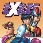 Digital Comics Spotlight: Exiles: A World Apart