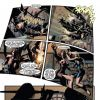 SECRET AVENGERS #1 preview art by Mike Deodato