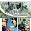 ULTIMATE COMICS AVENGERS 2 #5 preview art by Leinil Francis Yu