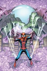 Marvel Adventures Spider-Man #14
