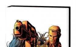 SECRET AVENGERS VOL. 2: EYES OF THE DRAGON PREMIERE HC cover