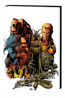 Secret Avengers Vol. 2 (Hardcover)