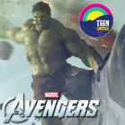 Vote Avengers at Teen Choice 2012