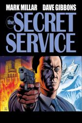 Secret Service #5 
