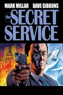 Secret Service (2012) #5
