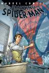 Amazing Spider-Man (1999) #31 Cover