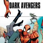 Cover: Dark Avengers (2006) #175 (Variant Edition)