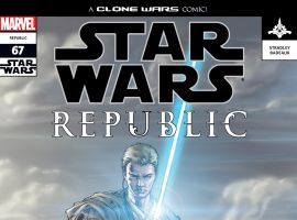 Star Wars: Republic (2002) #67