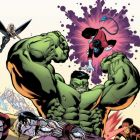 World War Hulk Battles The X-Men & Ghost Rider To More Sellouts!