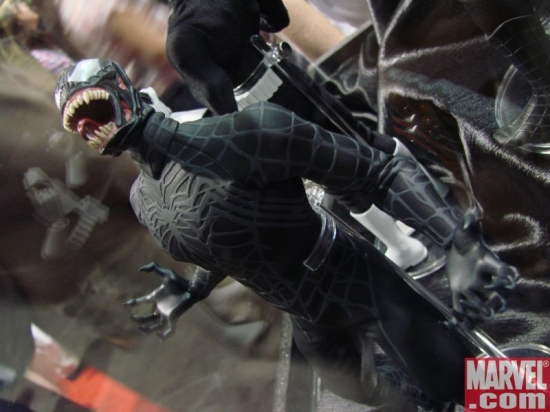 Medicom Spider-Man 3 Real Action Hero Venom
