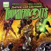 Thunderbolts #110 2nd printing