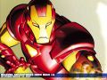 Marvel Adventures Iron Man (2007) #4 Wallpaper
