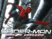 First Look: Spider-Man: Web of Shadows