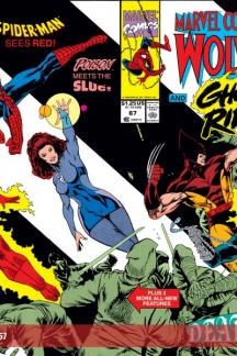 Marvel Comics Presents (1988) #67