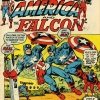 Captain America #156