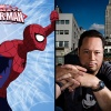 Ultimate Spider-Man and Marvel CCO Joe Quesada