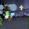 Screenshot from The Avengers: Earth's Mightiest Heroes!