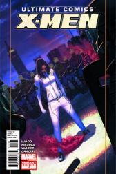 Ultimate Comics X-Men #13