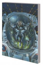 SPACE: PUNISHER TPB (Trade Paperback)