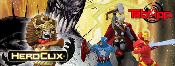 The Heroclix 10th Anniversary Retrospective Q&A