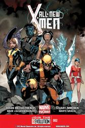 All-New X-Men #2