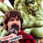 Fightin' Fanboys: Mick Foley