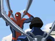 Ultimate Spider-Man Season 2, Ep. 7 Clip